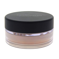 Bare Minerals Original Veil Broad Spectrum Powder Cruelty-free Invisible Look Added SPF25 Protection Skin Ultra Fine Blurs Pores Soft Focus Airbrush Finish Weightless Never-cakey Formula