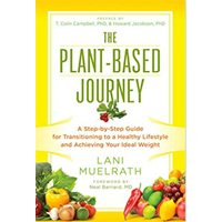 The Plant-based Journey Step-by-step Guide Transitioning Healthy Lifestyle Achieve Ideal Weight Lani Muelrath Health Budget Environment Plan Switch Support Fun Teacher Fitness Expert Exercise Coach Experience Scientific Evidence Comprehensive Accessible Awakening Scout Rookie Rockstar Champion Change Meal Template Essential Skill