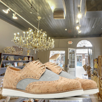 Queork offers Cork Fashion Products